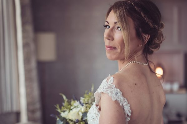 mature bride, the Cragwood Hotel, wedding, bride, makeup, makeup artist, Ambleside, Cumbria, Windermere